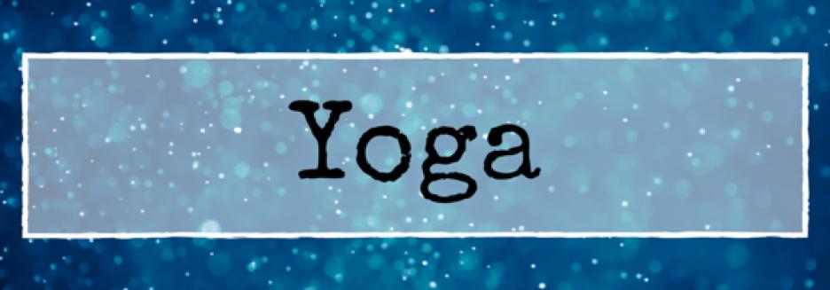 Yoga At The Ashram