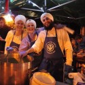 Chant & Tea: Occupy Seva